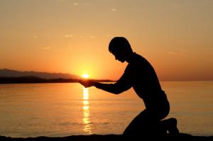 gratitude-sunset