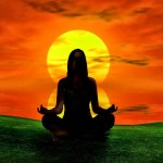 Stages of Mediation in the Eight Limbs of Yoga