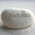 Namaste: What It Really Means….