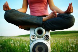 yoga & Music