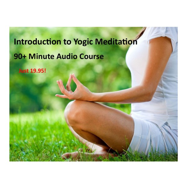 Intro to Meditation download